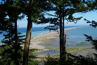 Dungeness Spit 1