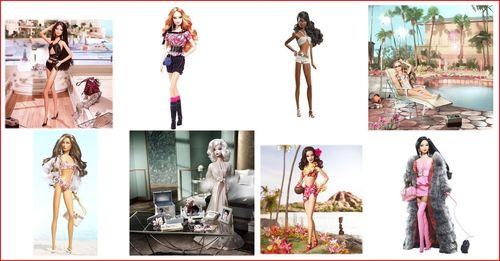 BarbieModels